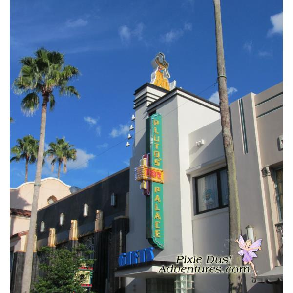 HollywoodStudios PlutoShop